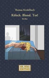 Cover Kölsch Blond Tot