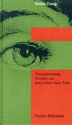 Stefan Zweig 24 Stunden aus dem Leben einer Frau